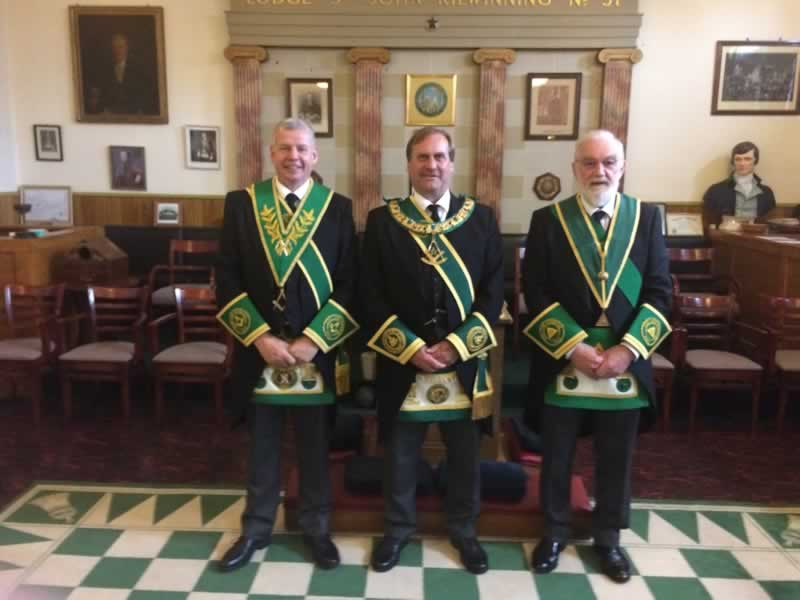 PGL East Lothian and Berwickshire