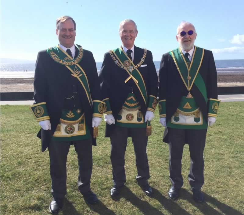 Installation P.G.L. Ayrshire