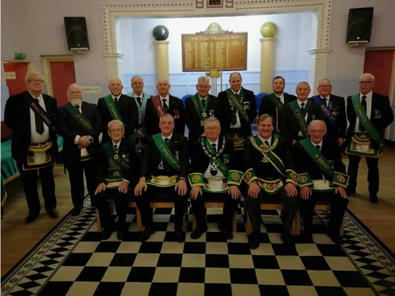 Lodge St. Kenneth No.1441