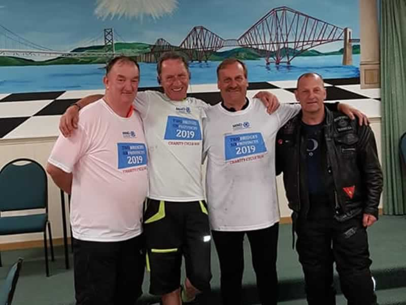 2 Bridges Cycle 2019